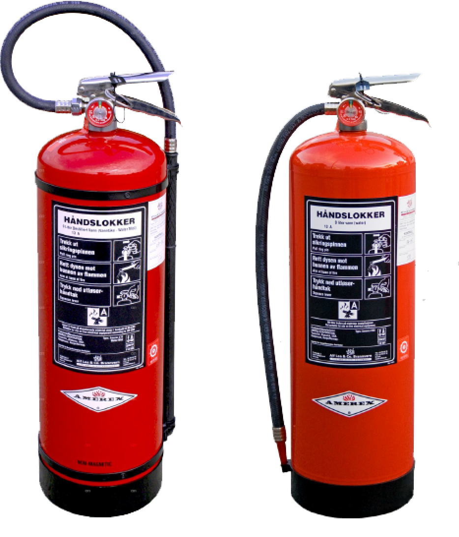 isolated-extinguishers